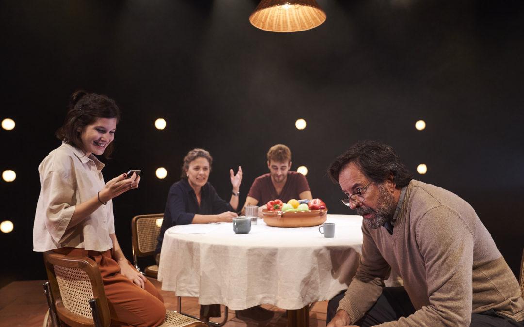 El context polític del 2017 puja a l'escenari del Teatre Auditori